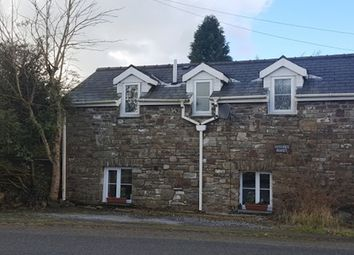 Thumbnail 2 bed detached house to rent in 2 Bed Character Cottage, Beggars Roost, Stepaside Amroth.