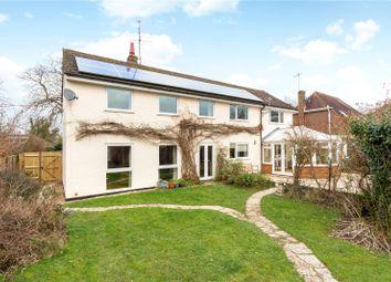 4 bed detached house for sale in Park Road, Slinfold, Horsham, West Sussex RH13