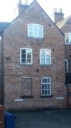 Thumbnail 1 bed flat to rent in Flat 9, 5-7 High Street, Stone