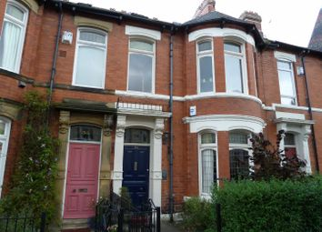 Thumbnail 1 bed flat for sale in Queens Road, Jesmond, Newcastle Upon Tyne