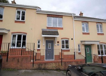 Thumbnail 2 bed property to rent in Highland Park, Uffculme, Cullompton