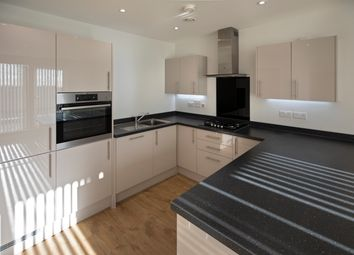 Thumbnail 2 bed flat for sale in Green Lane, Goodmayes