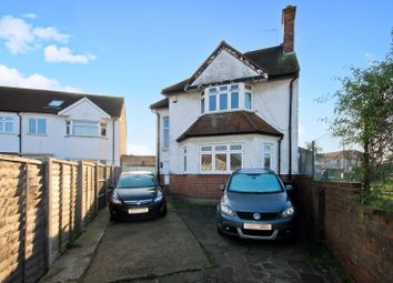 Thumbnail Land for sale in Ruislip Road, Greenford
