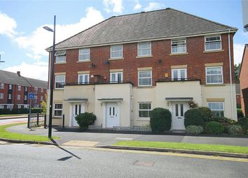 Thumbnail 5 bedroom terraced house for sale in Portland Road, Great Sankey, Warrington