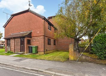 Thumbnail 1 bed end terrace house for sale in Sandringham Road, Petersfield