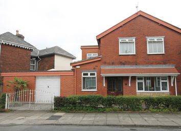 Thumbnail 4 bedroom detached house for sale in Sapling Road, Morris Green, Bolton
