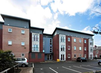 Thumbnail 2 bedroom flat for sale in Wrendale Court, Newcastle Upon Tyne