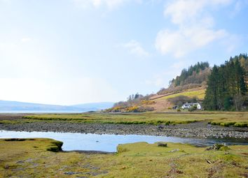Thumbnail 2 bed semi-detached bungalow for sale in Seabank Villa, Tiroran, Isle Of Mull