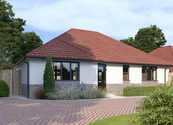 Thumbnail 3 bedroom detached bungalow for sale in The Claydon, Ravensdale, Brimington