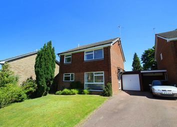Thumbnail 4 bed detached house to rent in Dellney Avenue, Haywards Heath