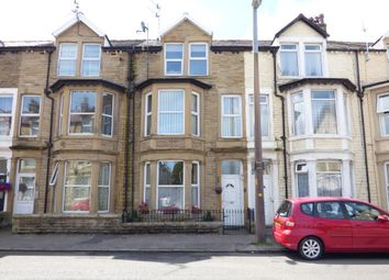 Thumbnail 4 bed terraced house for sale in Alexandra Road, Morecambe, Lancashire