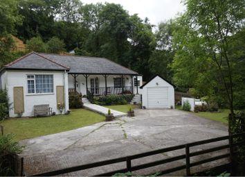 4 bed detached bungalow for sale in Langreek Lane, Looe PL13