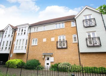 Thumbnail 1 bedroom flat for sale in City Wall Avenue, Canterbury