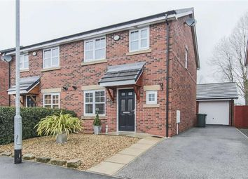 Thumbnail 2 bed semi-detached house for sale in Quarry Road, Chorley, Lancashire