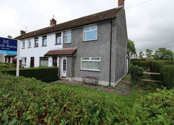 Thumbnail 3 bed terraced house for sale in North Street, Ballinderry Upper, Lisburn
