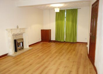 Thumbnail 3 bed end terrace house to rent in Cross Street, Ystrad