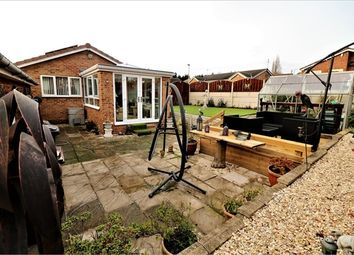 Thumbnail 2 bed detached bungalow for sale in Mylor Court, Monk Bretton, Barnsley, South Yorkshire