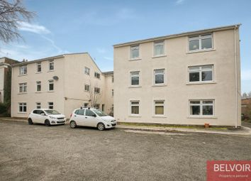 Thumbnail 2 bed flat for sale in Leam Terrace, Leamington Spa