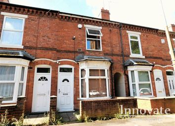 Thumbnail 2 bedroom terraced house for sale in Mary Road, West Bromwich