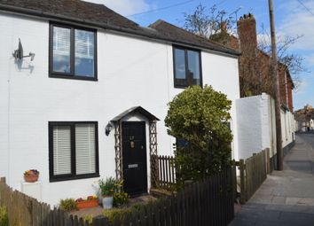 Thumbnail 2 bed terraced house for sale in Ferry Road, Rye