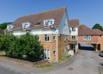 Thumbnail 1 bed property to rent in Heath Court, Reach Road, St-Margarets-At-Cliffe, Dover
