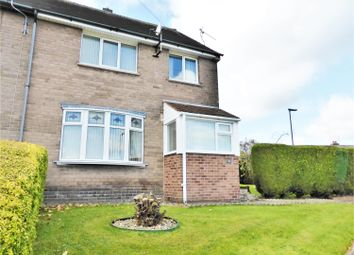 Thumbnail 3 bed semi-detached house for sale in Bevan Way, Chapeltown, Sheffield
