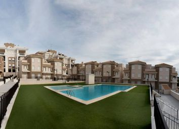 Thumbnail 3 bed apartment for sale in Santa Pola Santa Pola, Alicante, Spain