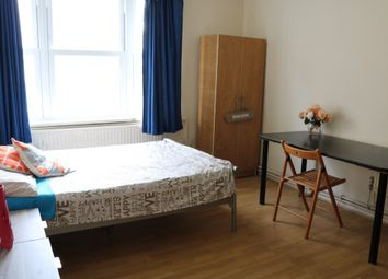 Thumbnail 7 bed shared accommodation to rent in Turin Street, London