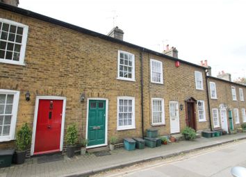 Thumbnail 2 bedroom cottage to rent in Orchard Street, St.Albans