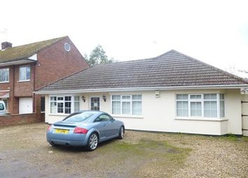 Thumbnail 8 bed detached bungalow for sale in Tollhouse Cottages, Dereham Road, New Costessey, Norwich