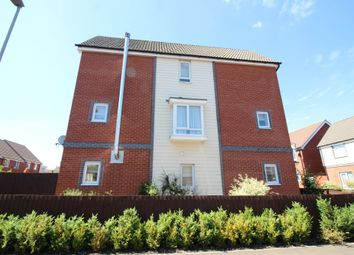 Thumbnail 4 bed semi-detached house for sale in Heron Road, Costessey, Norwich