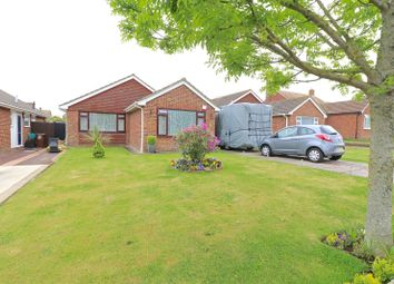 Thumbnail 2 bed bungalow for sale in Rise Park Gardens, Eastbourne