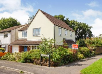 Ash Close, Yate, Bristol BS37. 5 bed detached house