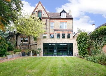 Thumbnail 3 bed flat for sale in Oaklands Road, Bromley