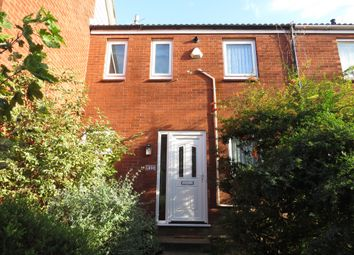 Thumbnail 3 bedroom terraced house for sale in Southerwood, Old Catton, Norwich