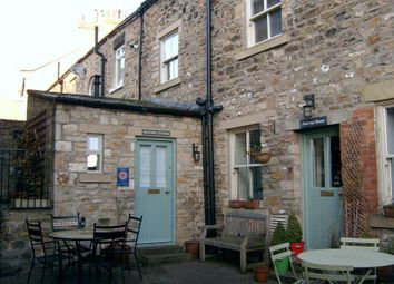 Thumbnail 2 bed cottage to rent in 13A Newgate, Barnard Castle, County Durham