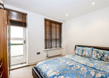 Thumbnail 2 bedroom flat for sale in Kilburn Lane, London