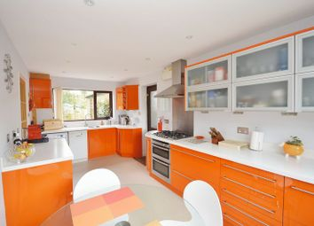 Thumbnail 3 bed detached house for sale in Wykeham Gate, Haddenham, Aylesbury