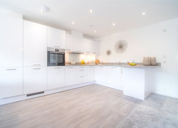 Thumbnail 3 bed flat for sale in The Firs Collection - Plot 42, Lanark Road West, Currie, Midlothian