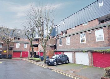 3 bed maisonette for sale in Reedham Close, London N17