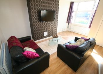 Thumbnail 5 bed terraced house to rent in Talbot Mount, Burley, Leeds
