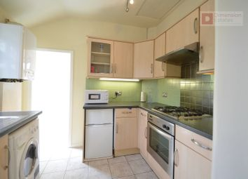 Thumbnail 3 bed terraced house to rent in St. Albans Avenue, East Ham, East London