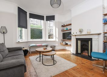 Thumbnail 2 bed flat for sale in Ground Floor Flat, Wandsworth