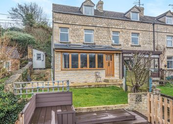 3 bed end terrace house for sale in Springfield Terrace, Spring Lane Thrupp, Stroud GL5