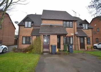 Thumbnail 1 bed maisonette to rent in Bramble Way, Kilburn, Belper