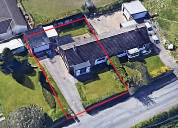 Thumbnail 3 bed bungalow for sale in Sandy Lane, Middlestown, Wakefield, West Yorkshire
