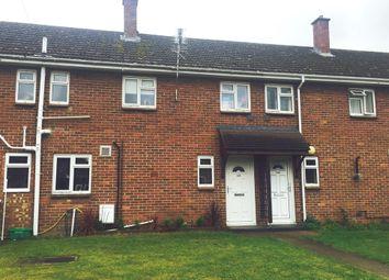 Thumbnail 3 bedroom terraced house for sale in Fen Road, Upper Marham, King's Lynn