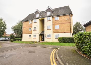 Thumbnail 2 bed flat to rent in Longfield Drive, Mitcham