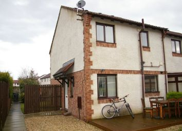 Thumbnail 1 bed semi-detached house to rent in Beveridge Road, Carlisle