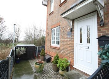 Thumbnail 3 bedroom semi-detached house for sale in Kershaw Close, Chafford Hundred, Grays
